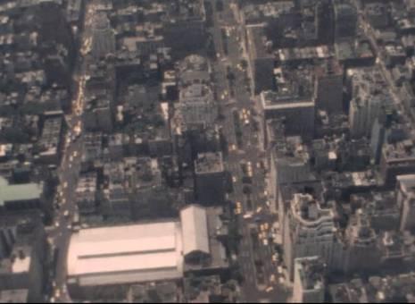 Hubschrauber über NY