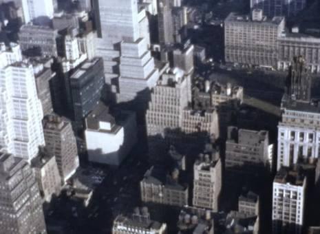 Szenen aus New York