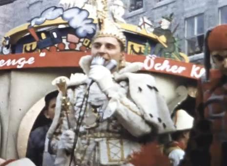 Prinz des Karnevals