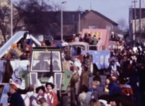 Karneval macht Spaß