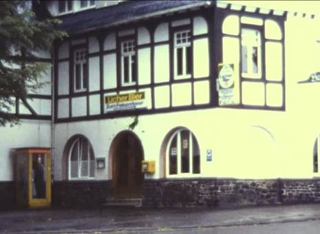 Vogelsberg Spessart Würzburg