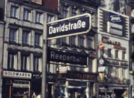 Rundreise durch Hamburg