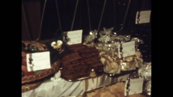 Weihnachtsbäckerei  in Nippes