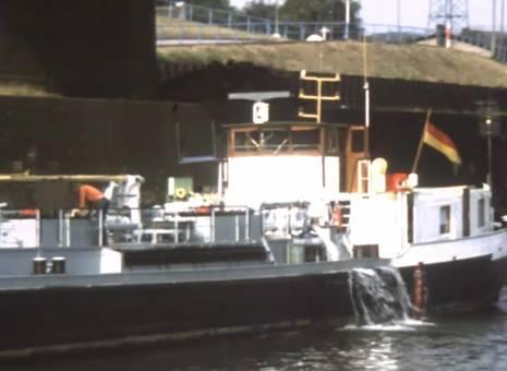 Duisburg - Hafenrundfahrt