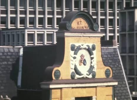 Essener Stadtzentrum