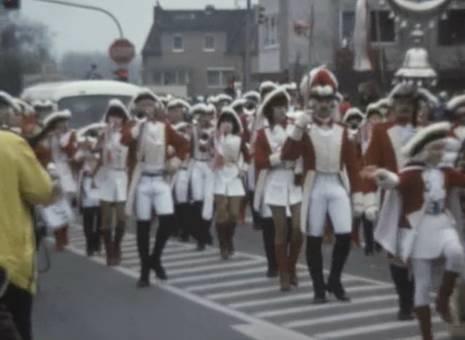 Karneval in Porz