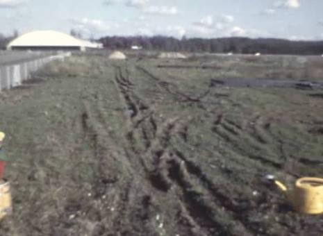 Feld- und Gartenarbeit