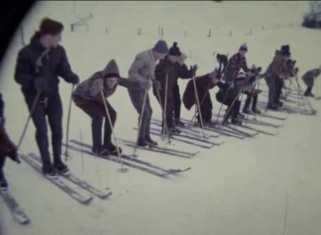 Skifahren in Blankenheim