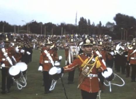 Militärshow