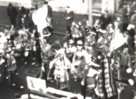 1. Karnevalszug