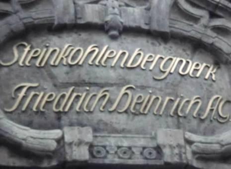 Zeche Friedrich-Heinrich