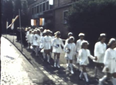 Kinderkommunion