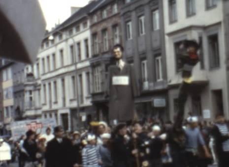 Kinderkarneval Aachen