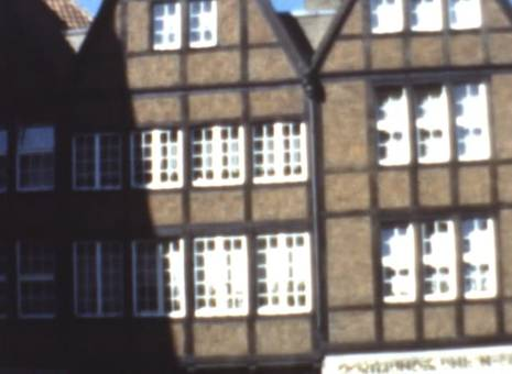 Kirchen in Münster
