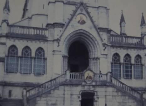 Wallfahrt nach Lourdes