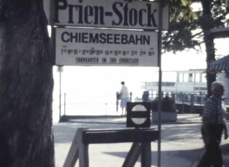 Urlaub am Chiemsee