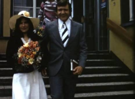 Hochzeit in der Bastei