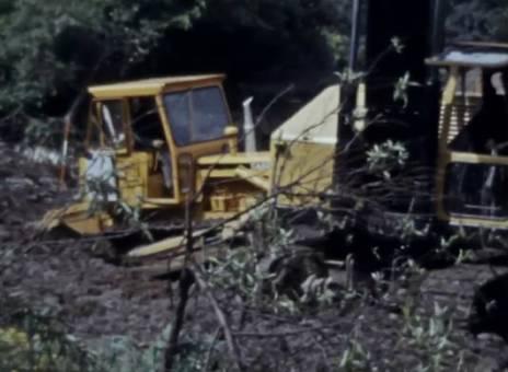 Baustelle L308 Vallendar