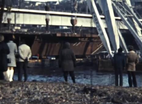 Südbrücke Koblenz