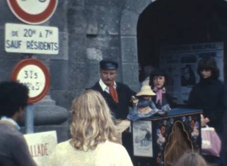 Urlaub in der Bretagne