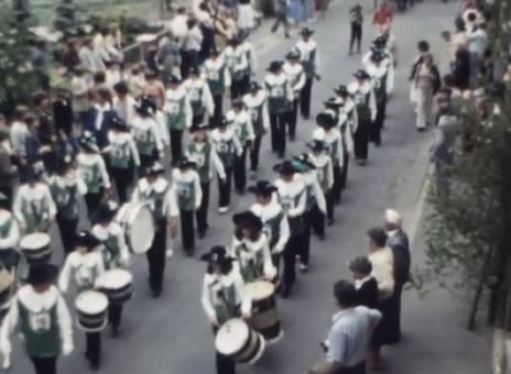 650-Jahr-Feier Sobernheim