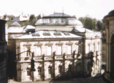 Thermen in Baden-Baden