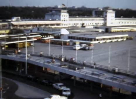 Zuschauer in Düsseldorf