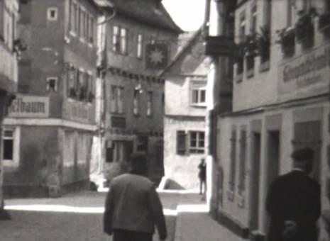 Impression aus Nürnberg