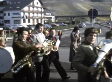Schweicher Moselbrücke