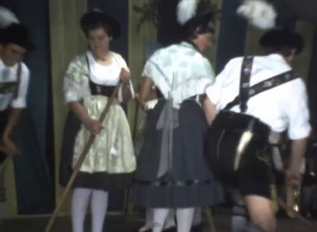 25. Jahre Musikverein