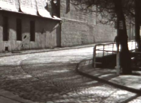 In Wolfenbüttel
