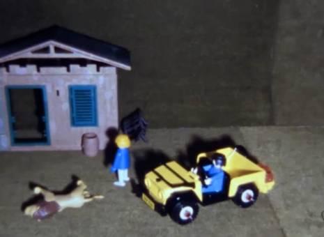 Playmobil-Safari