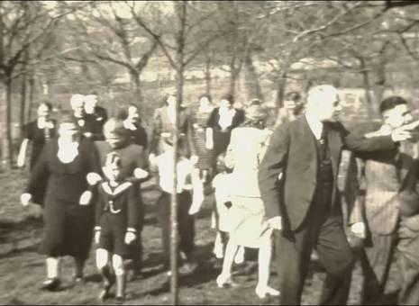 Ostern 1939