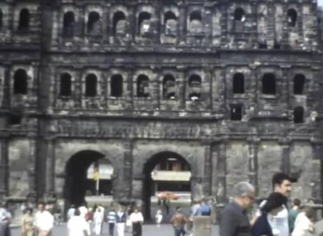 Ausflug nach Trier