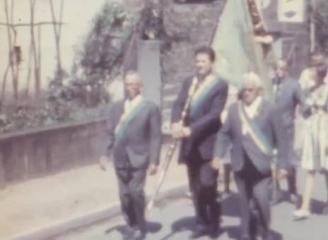 75 Jahre Chorgemeinschaft
