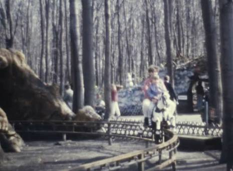 Ponyreitbahn