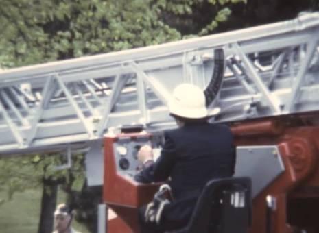 Alte Feuerwehr