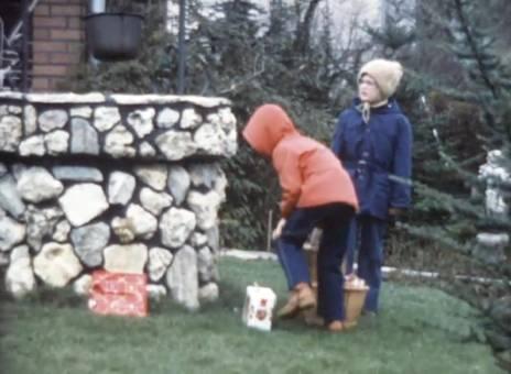 Ostern 1978