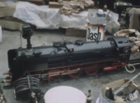 Dampfbahn-Treffen