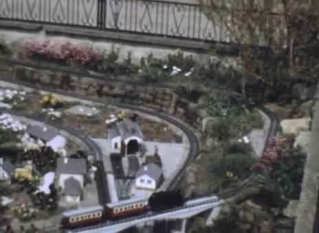 Gartenbahnen