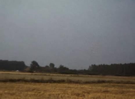 Fliegerstaffel