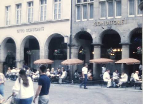 Lambertikirchplatz