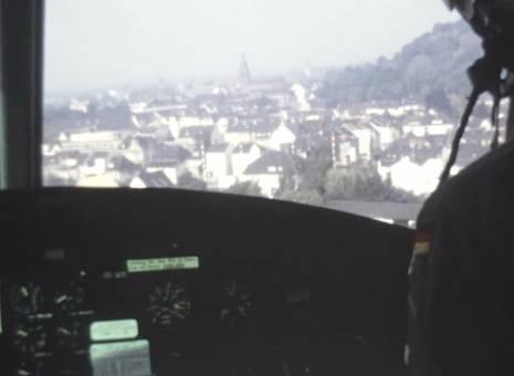 Bundeswehr-Rundflug