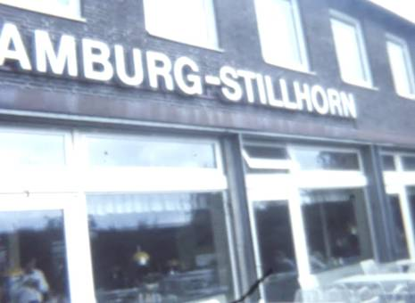Von Hamburg in die Welt
