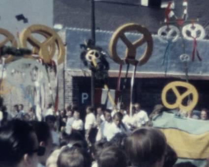 Brezelfest in Speyer