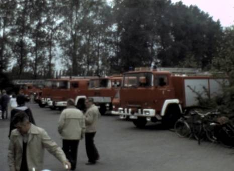 Freiwillige Feuerwehr Werne