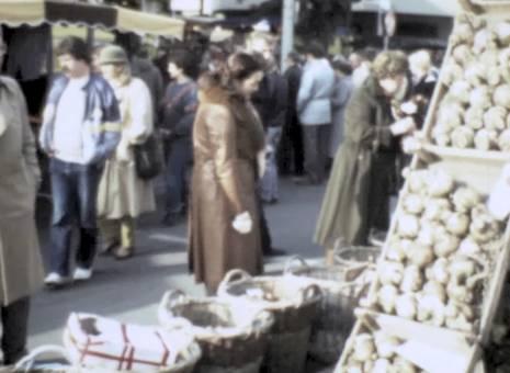Markt in Werne