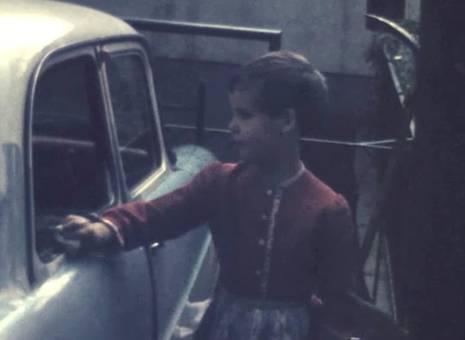 Auto als Spielzeug