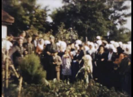 Eine ukrainische Hochzeit