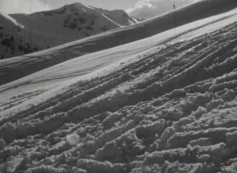 Im Skiurlaub